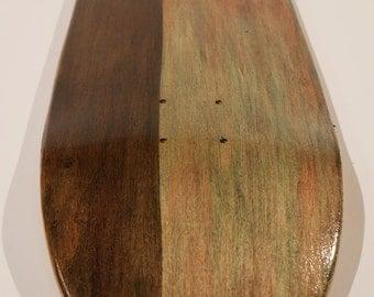 "Skateboard Deck (8.5"" x 32.5"")"