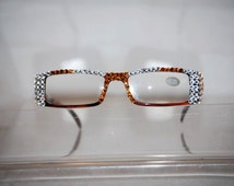 2.25 Swarovski Crystal Reading Glasses FREE SHIPPING