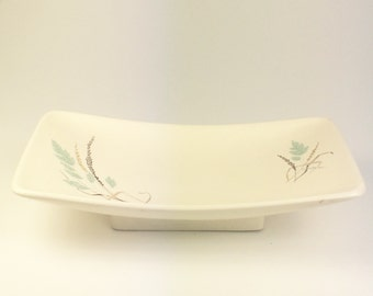 Eastgate dish with wheat decoration