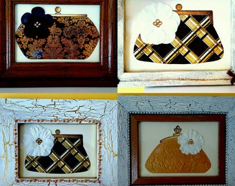Handmade custom picture frames of Beautiful Photos!