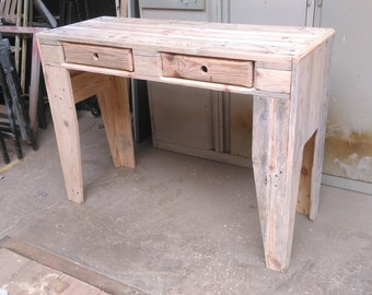 hall table europallet