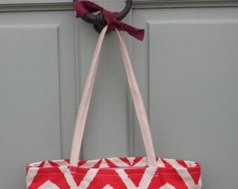 bright cotton bag