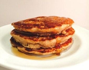 Protein Pancake Mix, Gluten Free Pancake Mix