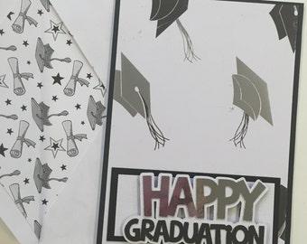 Graduation Card-Set of 4