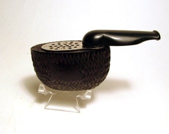 The Pocket briar smoking pipe by Premier unsmoked