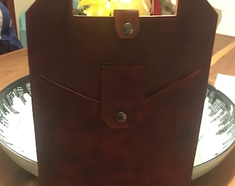iPad case - mail or accessory case