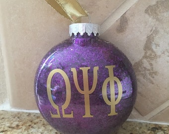 "Shop ""omega psi phi"" in Home & Living"