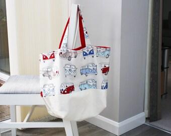 Shopping Bag / Tote/ Beach Bag