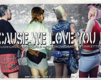 Cause we love you - Photobook