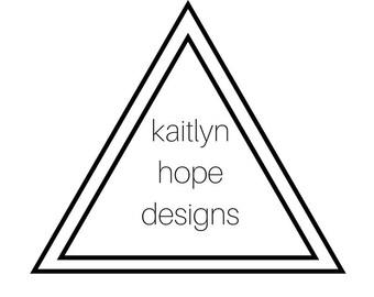 Custom Design: Quote (digital download)