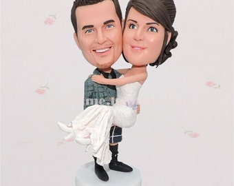 Cake topper Wedding Cake Topper Wedding topper Cake toppers - Custom Cake Toppers Look Like You