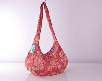 beach bag, sports bag, Strandtasche, Sporttasche - upcycling