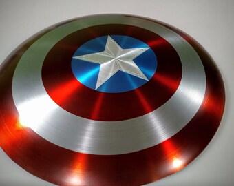 Captain America Shield Replica