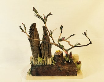 Tree Root Arts