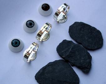 Kit Rings material bisutería manualidades Anneau Anillo Anello кольцо