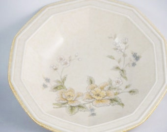 Mikasa Dinnerware Set - Vintage Bowls - Deep Soup Bowls - Vintage Dinnerware - Vintage China Dinnerware Sets - Vintage China Set