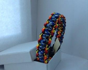 Survival bracelets