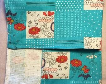Beautiful Cotton gauze handkerchief