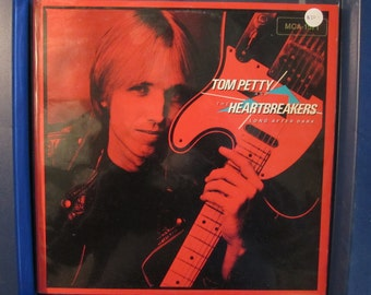 Tom Petty And The Heartbreakers Long After Dark LP 1982