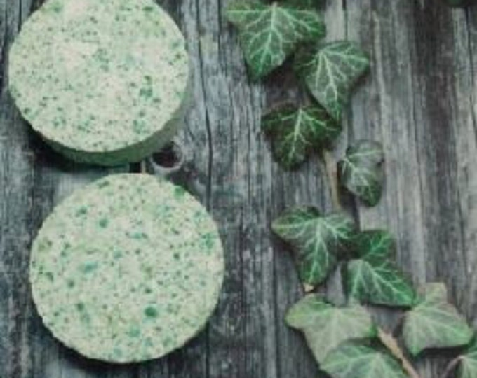 Eucalyptus and Menthol Shower Steamers, Sinus Steamers, Cold and Sinus Steamers