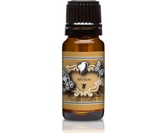 Bay Rum Premium Grade Fragrance Oil - 10ml