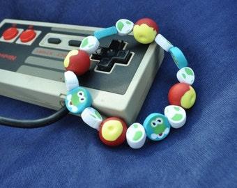 Yoshi Yoshi Bracelet