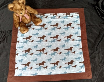 Assorted Baby/Child Blankets