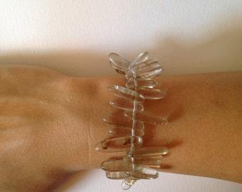 Flinstone Bracelet