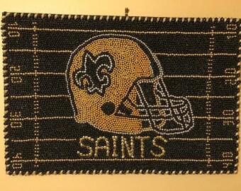 New Orleans Saints collectible