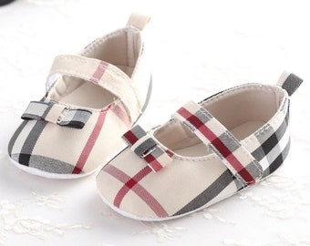 Baby's first shoes, newborn, baby shoes.