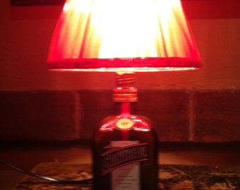 lamp of Cointreau