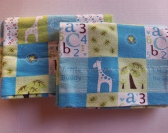 Pillowcase Preschool PC704