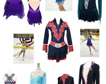 Custom Dress Deposit