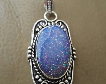 Opal Pendant-created! REDUCD!!