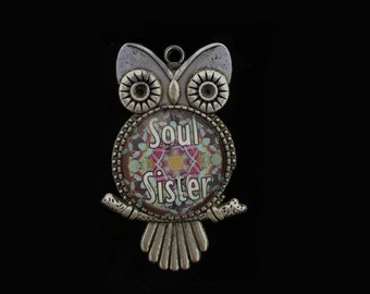 Soul Sister Owl