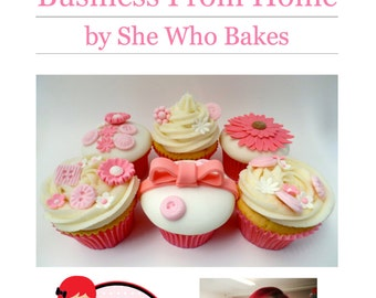 How To Start A Cake Business From Home eBook PDF