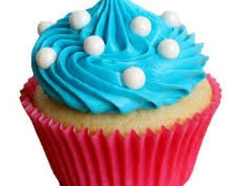 Cupcakes (regular size)