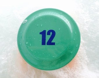 The 12th Frisbee
