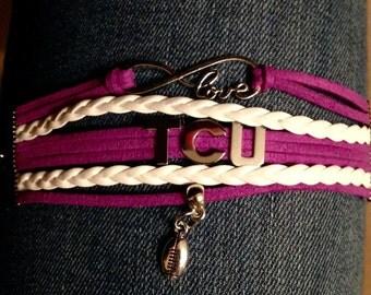 TCU Bracelet
