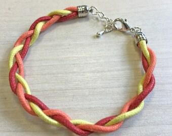 Bracelet citrus