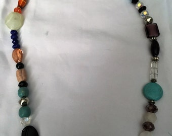 One of a Kind Infinity Necklace