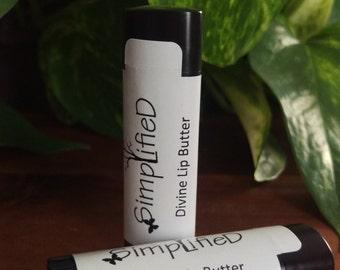 Lip Balm, Lip Butter, All natural
