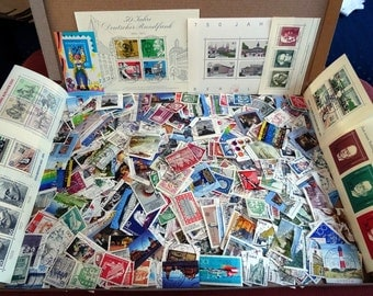 The perfect gift for collectors of stamps...