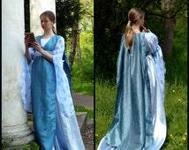 Renaissance dress - Italian dress - Italian renaissance gown - Juliette dress