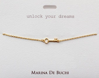 Unlock Your Dreams | Bracelet