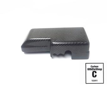 Honda Prelude Fuse Box Cover (4th & 5th gen)