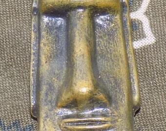 Face Pendant
