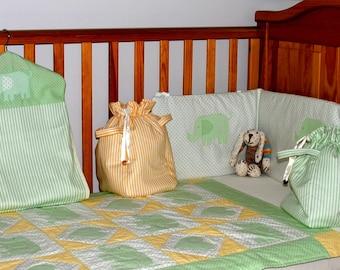 Complete Nanny's Nursery Bargain Bundle