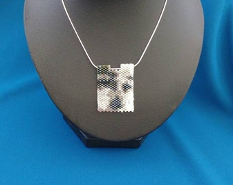 Game of Thrones Tapestry Necklace