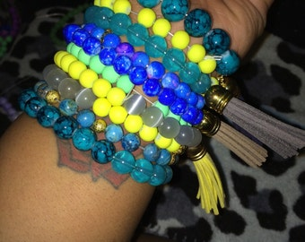 Simply Saddity Arm Candy!